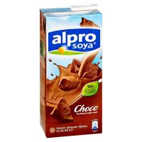 Alpro Sojadrink Choco 1,8 % Fett 1 l Packung