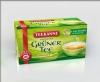 Teekanne Grüner Tee 20er