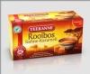 Teekanne Rooibos Sahne Karamell 20er