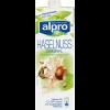 Alpro Haselnuss Original, Milchersatzgetränk, 1,6 % Fett - 1 l Packung