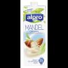 Alpro Mandel Original, Milchersatzgetränk, 1,1 % Fett - 1 l Packung