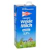 Hansano Weide H-Milch 3,9 % Fett - 1 x 1 l Packung