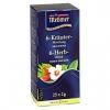 Meßmer Gastro 6-Kräuter 25er